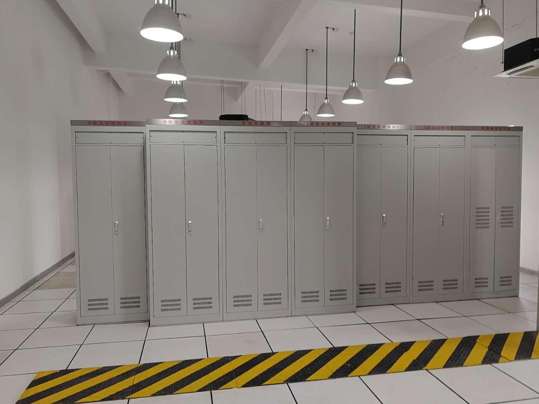 中航商用航空发动机有限责任公司临港基地项目一期工程2005、2006号厂房变配电工程